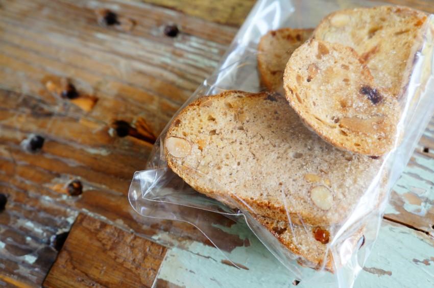 パンのおと ラスク